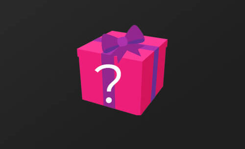 Glossybox-Mystery-Box