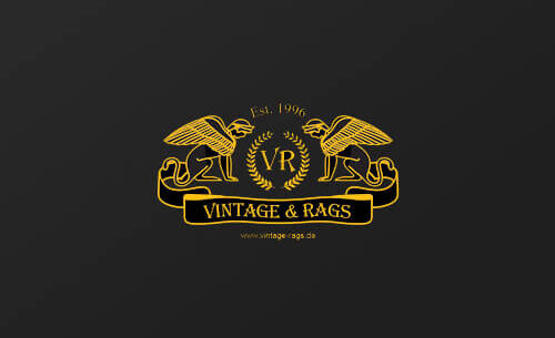 vintage rags mystery box